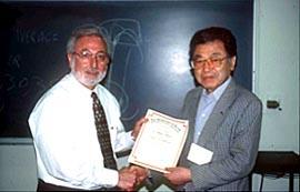 根管治療の研修記録